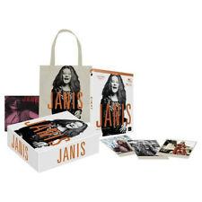 Janis (Janis Joplin, Cat Power) Édition Collector BLU-RAY + DVD NEUF