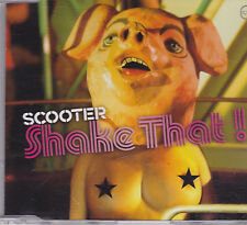 Scooter-Shake That cd maxi single