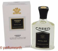 CREED ROYAL OUD 3.3/3 OZ 100 ML EDP FOR UNISEX BY CREED NEW IN A BOX
