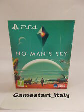 NO MAN'S SKY LIMITED EDITION - PS4 - NUOVO NEW DISPONIBILE