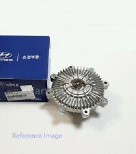 GENUINE for Hyundai Kia Clutch-Cooling Fan 252374A150  Porter2 Bongo3
