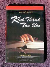 Vietnamese English New Testament, Paperback, New Vietnamese, New English Transl.