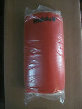 Vintage Riddell Football Elbow Pads Adult Size Small (Orange) New In Package