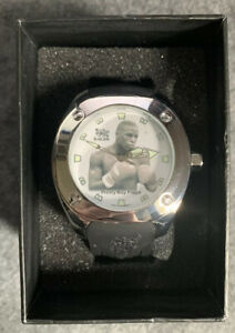 New IceLink Official Floyd Mayweather Limited Edition Watch 784/1000 LE Rare NIB
