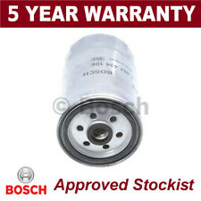 Bosch Commercial Fuel Filter N4106 1457434106