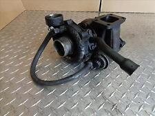1982 MERCEDES 300 D TURBO DIESEL TURBO CHARGER INTAKE EXHAUST ENGINE 300D 82