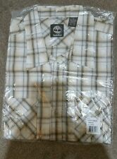 Timberland men's long sleeve shirt xxl