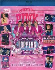 Toppers in Concert 2018 : Pretty in Pink - The Circus Edition (Blu-ray)