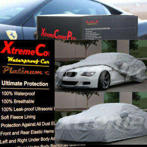 2006 2007 2008 2009 2010 BMW 640i 645i 650i Waterproof Car Cover w/MirrorPocket
