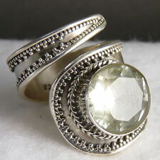 Wrap Handcrafted Rings