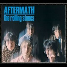 THE ROLLING STONES 'AFTERMATH' CD NEUWARE
