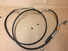 Genuine Harley-Davidson Front Brake Line RIGHT ABS Touring 41800543