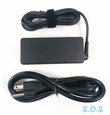 Type C USB C Charger Power Adapter ADLX65YCC3A for Lenovo 65W ThinkPad X1 Carbon