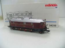 MÄRKLIN 34210 DIESELLOK V140 ROT der DB DELTA  BW1470
