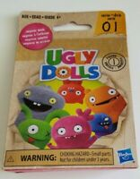 UGLY DOLLS Blind Surprise Figurine Bag Collector Series 1 Hasbro NEW SEALED