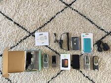 LOT OF NOKIA 6310i, MOTOROLA MOTO G, NOKIA 6300, OTTERBOX, MOTOROLA SHELL BUNDLE