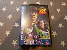 Toy Story - Mega Drive