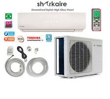 Easy to Install 110 Volt 12000 BTU Mini Split Ductless Air Conditioner Heat Pump