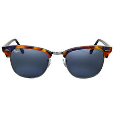 Ray Ban Clubmaster Tortoise Sunglasses