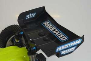 """PHAT BODIES """"VELOCITY"""" 1/10TH BUGGY WING"""