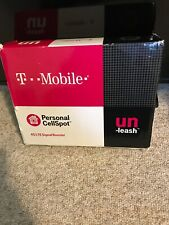 T-Mobile NXT CEL-FI-D32-24 Indoor 4G LTE Signal Booster Personal CellSpot