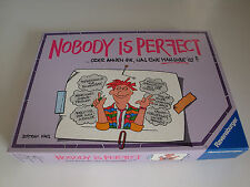 Nobody is perfect (1)