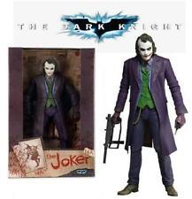"Batman The Dark Knight Joker 1/6 Scale 12"" Action Figure DC Heath Ledger 18"