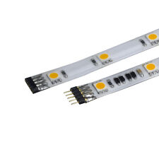 WAC Lighting 40 Pack Of 1 Foot - InvisiLED Pro - 3000K, White - LED-T24P-1-40-WT