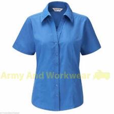 Camisas, camisetas y tops de mujer de manga corta blusa LA