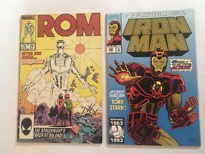 Marvel - DC - Image Comic Book Lot