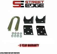 "Street Edge 88-98 Chevy Silverado/C-1500/GMC Sierra 2WD 6"" Rear Axle Flip Kit"