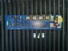 Dental-EZ J JS JV Dental Chair circuit board