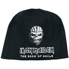 IRON MAIDEN book of souls jersey beanie