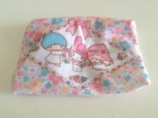 Kawaii, My Melody x Little Twin Stars, Kiki Lala Porch, Sanrio, Not for sale,F/S