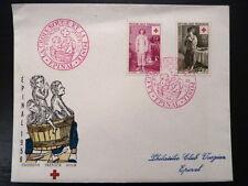 FRANCE PREMIER JOUR FDC YVERT 1089/90    WATTEAU    15+5-12+3F     EPINAL   1956