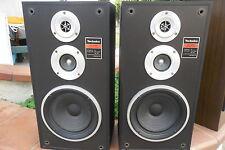CASSE-DIFFUSORI TECHNICS SB -3430 -8 OHM 3 VIE-100 WATT!!!