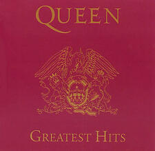 QUEEN CD - GREATEST HITS (1992) - NEW UNOPENED - ROCK