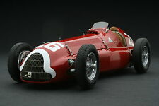 Exoto XS | 1:18 | 1951 Alfa Romeo Alfetta 159 M | GP of Spain at Pedralbes