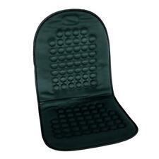 Comfort Black Massage Seat Support For Cab Driver Long Distance For Citroen