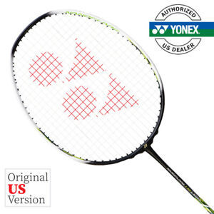 Yonex Nanoflare 170 Light (Lime) 5UG6 Pre-Strung Badminton Racquet