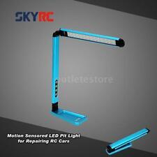 Best SKYRC Motion Sensored LED Pit Light for Repairing RC Cars Quadcopter K3E2