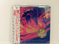 The Stooges ‎– Fun House JAPAN MINI LP SHM CD w/ obi