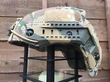 Tactical helmet Crye Precision AirFrame Air Frame Helmet go fast helmet ops core