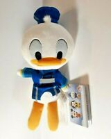 "Funko Disney Kingdom Hearts Collection Plushies Donald Duck 8"" Vintage New"