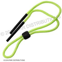 Neon Green Sports Neck Strap Cord Reading Glasses Spectacles Sunglasses Sun UK