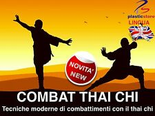 Corso Tai Chi (2DVD) 8 ore di corso Fight With Tai Chi Kung Fu Dvd