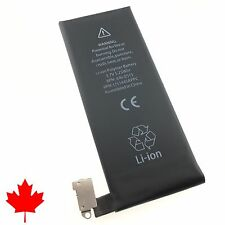 NEW iPhone 4 Replacement Battery APN 616-0513 1420mAh