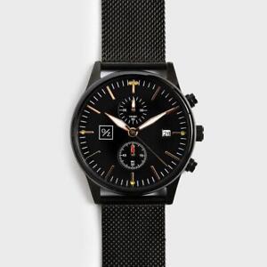 Titus - Men's Steel Watch