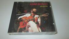 Afrocanto von Joao Bosco / CD  p181