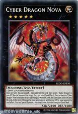 LEDD-ENB30 Cyber Dragon Nova 1st Edition Mint YuGiOh Card